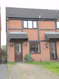 2 bed terraced house to rent in Broad Oak Drive, Stapleford, Nottingham NG9
