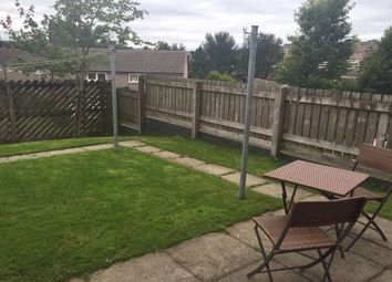 Thumbnail 2 bed terraced house to rent in Dunnet Place, Greenock