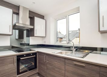 Thumbnail 1 bed flat for sale in Eleonora Terrace, Lind Road, Sutton