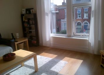 Thumbnail 1 bedroom flat to rent in Breedon Hill Road, Off City Centre, Derby, Derbyshire
