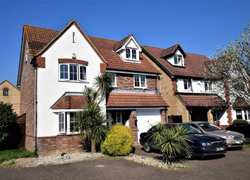 Thumbnail 5 bed detached house for sale in Juniper Drive, South Ockendon