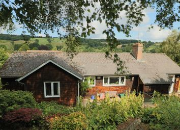 Thumbnail 3 bed detached bungalow for sale in Napping Lane, Longhope