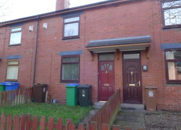 Thumbnail 2 bed town house for sale in Abbey Crescent, Heywood