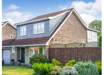 Thumbnail 4 bed detached house for sale in Weir Farm Paddock, Scothern