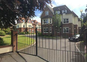 Thumbnail 3 bedroom flat to rent in Forest Road, Branksome Park, Poole