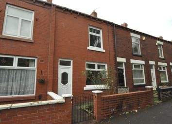 Thumbnail 2 bedroom terraced house for sale in Cyril Street, Bolton, Greater Manchester