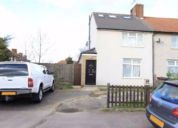 3 bed end terrace house for sale in Oglethorpe Road, Dagenham, Essex RM10
