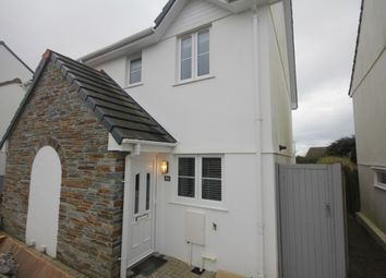 Thumbnail Semi-detached house for sale in Peguarra Court, St. Merryn, Padstow
