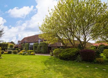 Thumbnail 5 bed barn conversion for sale in Farmer Street, Bradmore