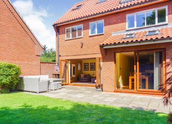Thumbnail 5 bed detached house for sale in Torvill Heights, Wollaton