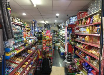 Thumbnail Retail premises for sale in Goodmayes Road, Redbridge