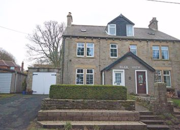 Thumbnail 6 bed semi-detached house for sale in Allendale, Hexham