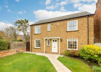 Thumbnail 4 bed detached house for sale in Towcester Road, Litchborough, Towcester