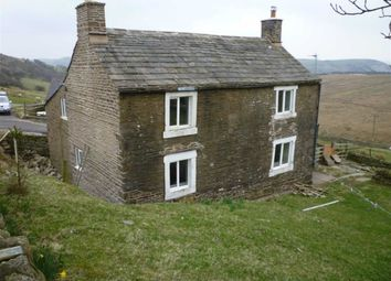 Thumbnail 4 bed cottage to rent in Quarnford, Nr Buxton, Derbyshire