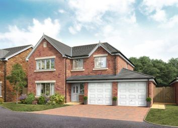 5 bed detached house for sale in Stock Close, Rochdale OL12