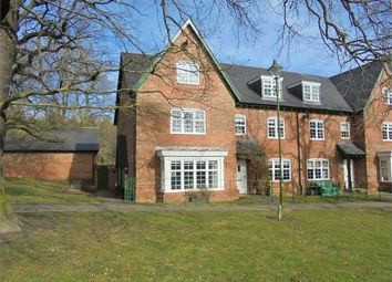 Thumbnail 4 bed end terrace house for sale in The Wynd, Wynyard, Billingham, Durham