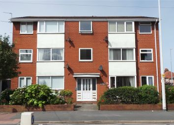 Thumbnail 2 bed flat for sale in Masons Court, Beach Road Fleetwood