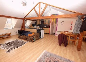 Thumbnail 5 bed flat to rent in Denmark Street, Bristol