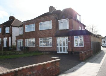 Thumbnail 5 bed semi-detached house for sale in Hale Lane, Edgware