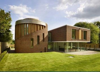 Thumbnail 6 bed detached house for sale in Cobden Hill, Radlett