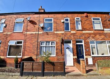 2 bed terraced house for sale in Kearsley Street, Eccles, Manchester M30