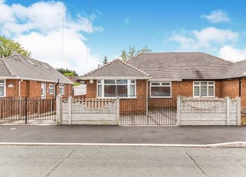 Thumbnail 2 bed bungalow to rent in Woodview Road, Widnes