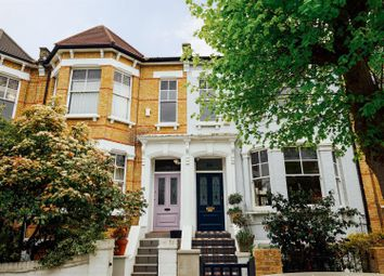 Thumbnail 5 bed property for sale in Thistlewaite Road, Clapton, London