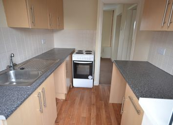 Thumbnail 1 bed flat to rent in Wilson Road, Hanford, Stoke-On-Trent