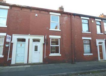Thumbnail 2 bed terraced house for sale in Plumpton Road, Ashton, Preston, Lancashire