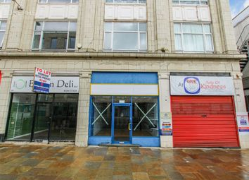 Thumbnail Retail premises to let in Great Moor Street, Bolton