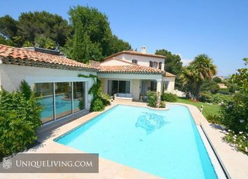 Thumbnail 3 bed villa for sale in Cagnes Sur Mer, Vence, French Riviera
