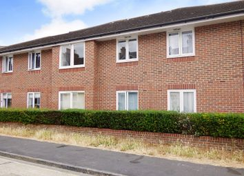 Thumbnail 1 bedroom flat for sale in St Catherines Court, Irvine Road, Littlehampton