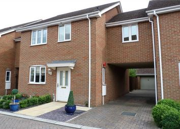 Thumbnail 3 bedroom detached house for sale in Peppercorn Close, Christchurch, Dorset