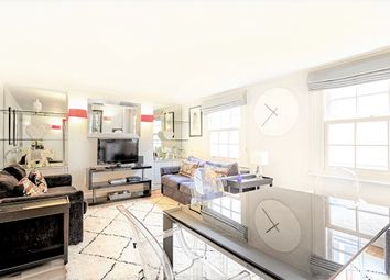 Thumbnail 1 bedroom flat for sale in Shorts Gardens, London
