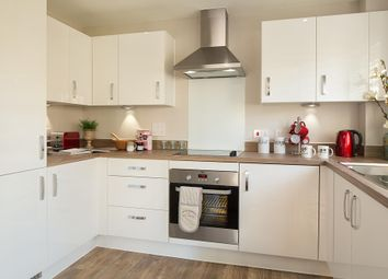 "Thumbnail 1 bedroom flat for sale in ""Bellflower House"" at Godric Road, Newport"