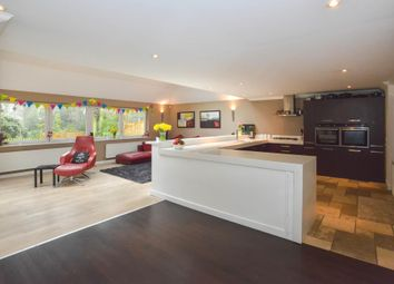 Thumbnail 5 bedroom detached house for sale in Silverbirches Lane, Aspley Heath, Woburn Sands