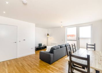 Thumbnail 1 bed flat to rent in Butterfly Court, Tottenham
