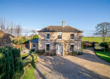 Stebbing Road, Felsted, Essex CM6. 6 bed detached house for sale