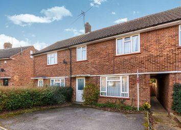 Thumbnail 4 bedroom terraced house for sale in Thieves Lane, Hertford