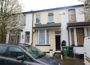 Thumbnail 2 bedroom terraced house to rent in Queens Road, Waltham Cross, Hertfordshire