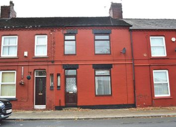 Thumbnail 3 bed terraced house for sale in Altcar Road, Bootle