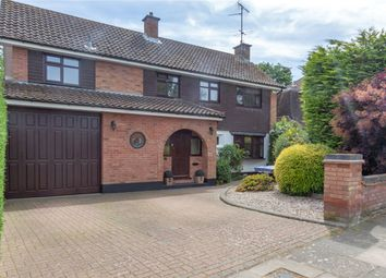 Woodlands Park, Leigh-On-Sea, Essex SS9. 4 bed detached house