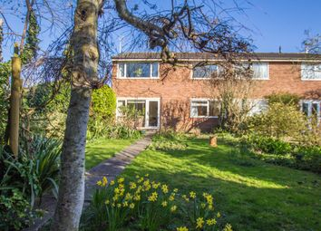 Thumbnail 2 bedroom flat for sale in Glenmere Close, Cambridge