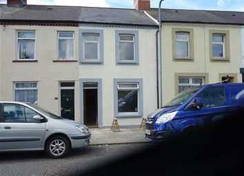 Thumbnail 3 bed property to rent in Hereford Street, Grangetown, Cardiff