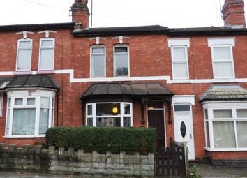 Thumbnail 3 bed terraced house for sale in Floyer Road, Birmingham, West Midlands