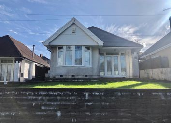 3 bed detached bungalow for sale in Lon Teify, Cockett, Swansea SA2