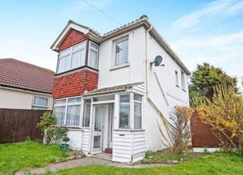 Thumbnail 3 bed detached house to rent in Filsham Road, St. Leonards-On-Sea
