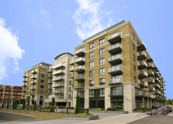Thumbnail 2 bed flat for sale in Regatta Lane, London