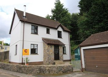 Thumbnail 3 bedroom detached house for sale in No Place Hill, Broadhempston, Totnes