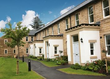 Thumbnail 3 bed cottage for sale in 4 Thornton Mews, Audley St Elphin's Park, Dale Road South, Darley Dale, Matlock